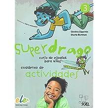Superdrago 3 Exercises Book