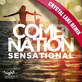 Combination-Sensational (Crystal Lake Remix)