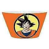 Dragon Ball Z–Muesli Scodella, Ciotola di Ceramica–Son Goku–Super Saiyan