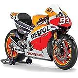 Escala 1:12, Moto de Márc Marquez Repsol Honda Team RC213V