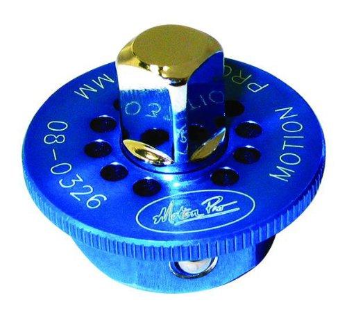 Motion Pro 08-0326 24 mm T6 Combo à levier adaptateur