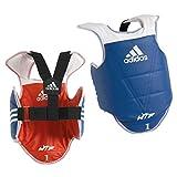 Adidas Kampfweste Reversible CE M