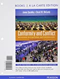 Conformity and Conflict: Readings in Cultural Anthropology, Books a la Carte Edition (14th Edition) by James W. Spradley Late (2011-07-22)