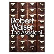 The Assistant (Penguin Modern Classics)