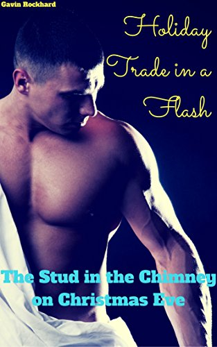 Holiday Trade in a Flash: The Stud in the Chimney on Christmas Eve (English Edition)