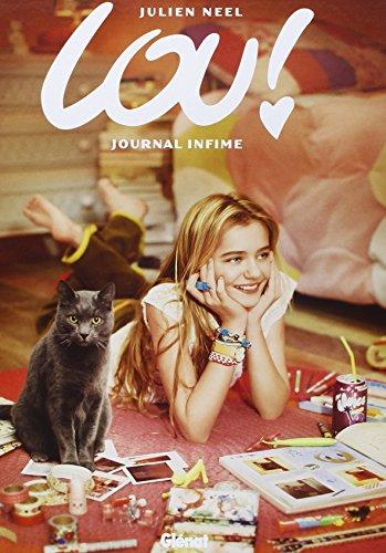 Lou ! - le Film : Journal infime