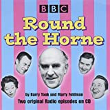 Round the Horne: Classic Radio Series (Two Episodes)