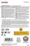 SanDisk Extreme 32 GB UDMA7 CompactFlash Card - Black/Gold Bild 3