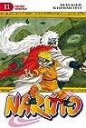 Naruto nº 11/72 par Kishimoto