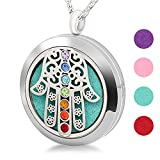 LiFashion LF 316L Stainless Steel Personalised 7 Chakras - Best Reviews Guide
