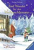 Fünf Wunder für den Weihnachtsmann (Ravensburger Taschenbücher)