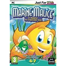 JEUX MALICE MARINE TÉLÉCHARGER PC