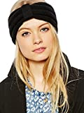 Jelinda Crochet Strick Stirnband Damen Frauen Ear Warmer Haarband