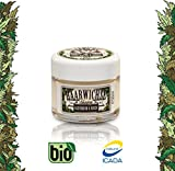 Bio Haarwichse Lässig - Haarwachs / Haar-Wax für lässige Struktur und Festigkeit - Haarpflege & Haarstyling von Kastenbein & Bosch (1 x 50ml)