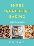 Best Kids Baking Cookbooks - Three Ingredient Baking Review
