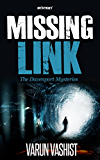 Mystery: Missing Link: A Female Sleuth Mystery and Suspense Thriller (Davenport Mysteries Series) (English Edition)