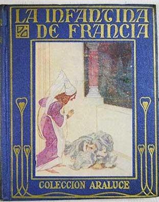 La infantina de Francia