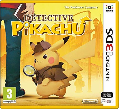 Detective Pikachu (precio: Pikachu€)