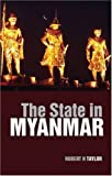 State in Myanmar