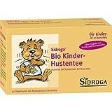 Sidroga Bio Kinder Hustentee Filterbeutel, 20 St.