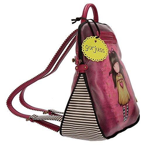 Imagen de gorjuss 3512251   heartfelt, 38 cm, rosa alternativa