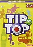TIP-TOP English CAP CD audio