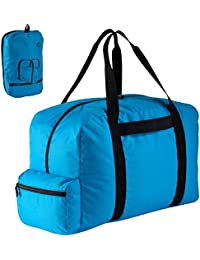 Newfeel Travel Bags (Blue) - 55L
