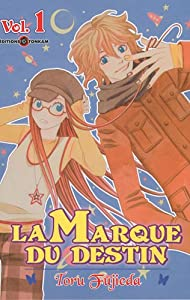 La marque du destin Edition simple Tome 1