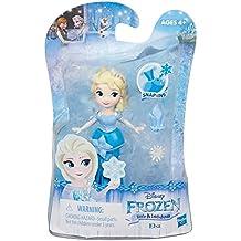 Hasbro 030012 Disney Frozen Little Kingdom Mini Doll - Anna