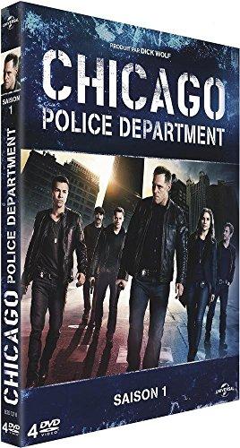 Chicago Police Department - Saison 1
