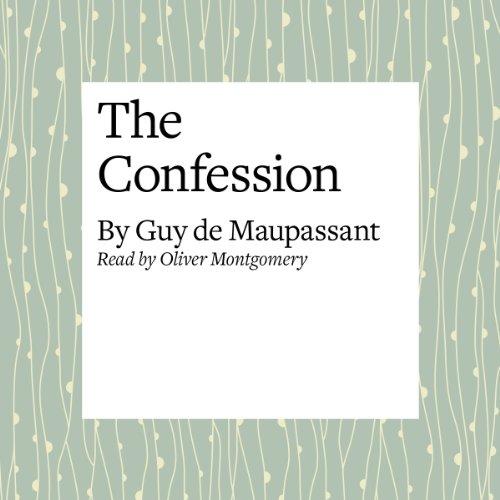 A Father's Confession  Audiolibri