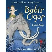 Babi'r Ogof/Cave Baby
