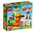 Lego Duplo - La fête d'anniversaire - 10832 - Jeu de Construction
