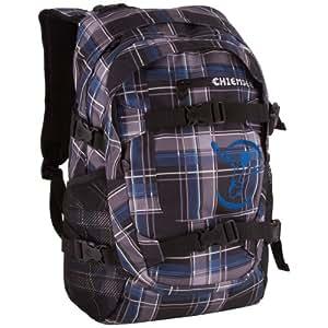 Chiemsee BACKPACK SCHOOL, 5010021, PLAID, Gr.