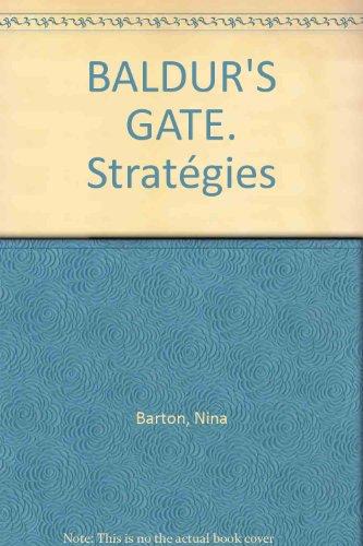 Baldur's Gate - Le livre officiel par Bill Keith