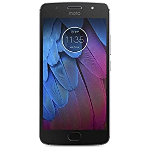 (Certified Refurbished) Moto G5S (Grey)