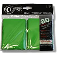 Ultra Pro 80 Eclipse Standard Sleeves (66x91mm)