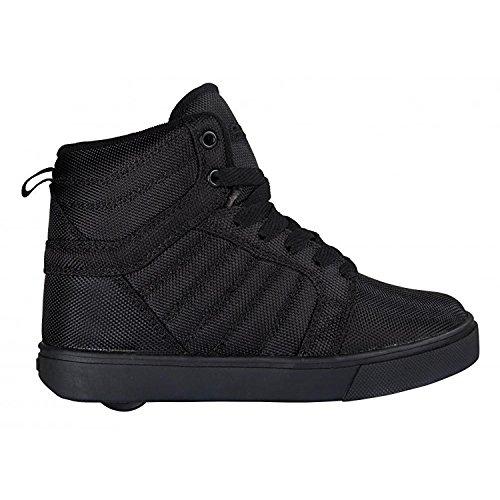 Heelys Uptown Black/Ballistic/Nylon Black/Ballistic/Nylon