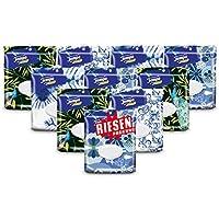 Tempo Sanft und Sensitiv Komfortbeutel feuchtes Toilettenpapier RIESENPACKUNG (10 Packungen x je 40 Tücher)