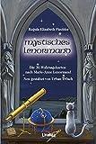 Mystisches Lenormand SET: Buch + die 36 Wahrsagekarten nach Marie-Anne Lenormand - Regula Elizabeth Fiechter