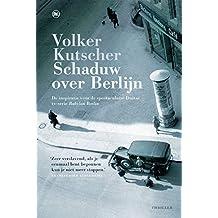 Schaduw over Berlijn (Dutch Edition)