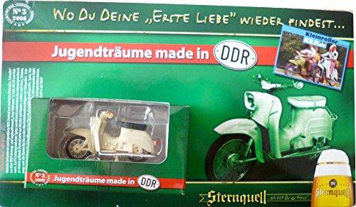 ddr-motorrad-modell-brauerei-sternquell-kleinroller-kr51-schwalbe