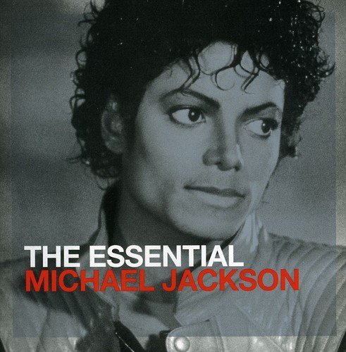The-Essential-Michael-Jackson
