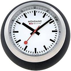 Mondaine Herren-Armbanduhr Analog Quarz A660.30335.16SBB