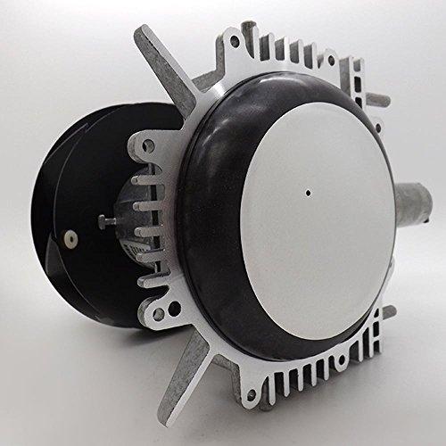 Webasto Antrieb AT5000 24V Standard - 91379A