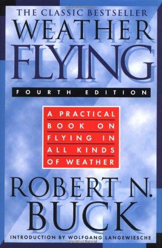 Weather Flying por Robert N. Buck