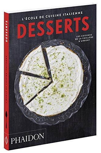 Dessert : l'école de cuisine italienne