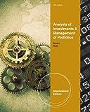 Analysis of Investments & Management of Portfolios