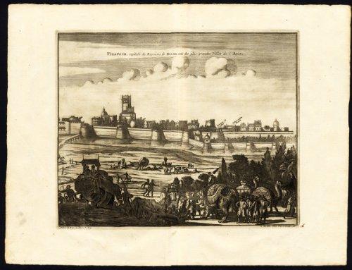 theprintscollector-rare-antico-print-visapour-visapur-voc-india-allard-meijer-van-der-aa-1725