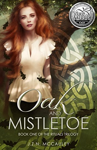 Oak and Mistletoe (The Rituals Trilogy)